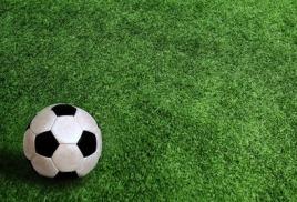 Обогрев для футбольных полей