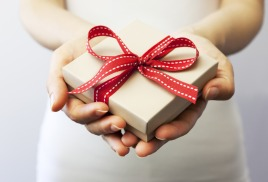 Закажи теплый пол и получи подарок!